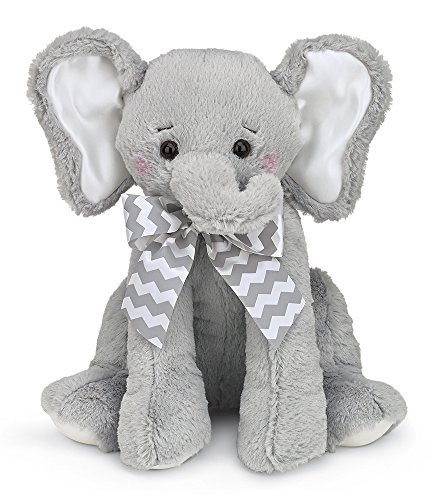 Collection Spout - Bearington Baby Elephant Lil' Spout Lullaby Musical