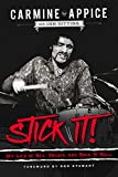 img - for Stick It!: My Life of Sex, Drums, and Rock 'n' Roll book / textbook / text book