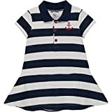 Best Outfits For Girls - Wan-A-Beez Baby Girls' Pique Polo Dress Set Review