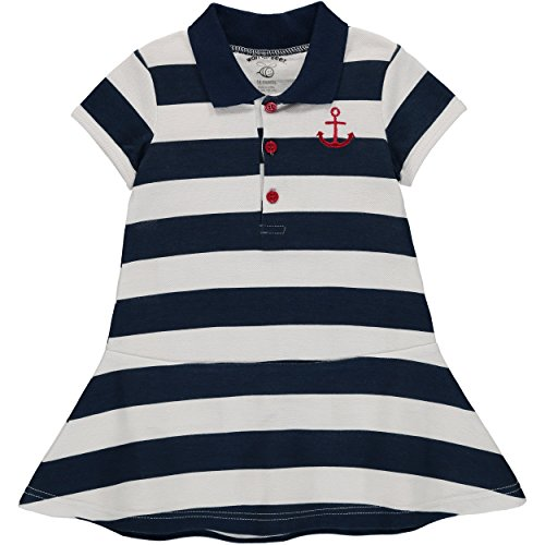 Nautical Dress Set - 3