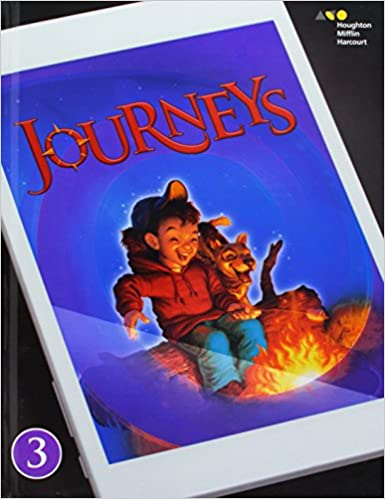 Journeys student edition volume 1 grade 3 2017 houghton mifflin journeys student edition volume 1 grade 3 2017 1st edition by houghton mifflin harcourt fandeluxe Image collections