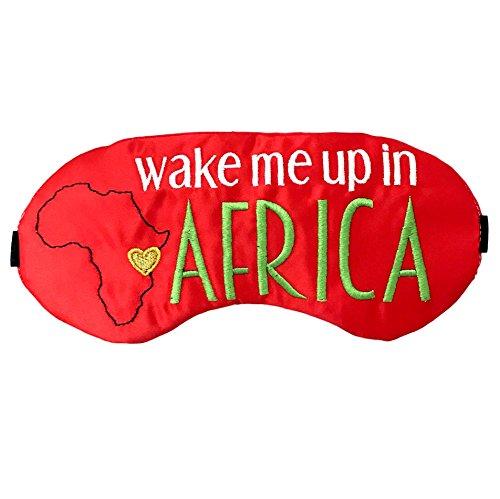 Wake Me Up In Africa Sleep Eye - Europe Serengeti