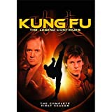 Kung Fu: The Legend Continues: The Complete First Season MOD Dvd-r by Warner