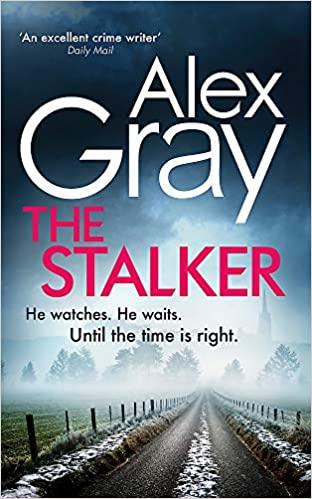 The Stalker: The heart-stopping thriller from one of