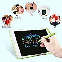 GXLO 8.5 inch LCD Writing Tablet,Portable Graphic Drawing and Writing Board,Drawing Tablet for Kid