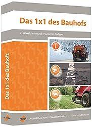 Das 1x1 des Bauhofs - Praktisches Wissen für unterwegs: Premium: Buch im Taschenformat + E-Book (PDF + EPUB) + digitale Vorlagen