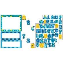 Bubbly Blues Sticker Variety Pack