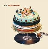 Fiesta Fiasco [German Import] by Kgb (2005-06-04)