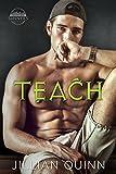 Teach (City of Sinners Book 1)