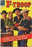F-Troop (Dell Television Series Comic #4) April 1967