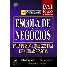 Escola de Negócios - Coleção Pai Rico