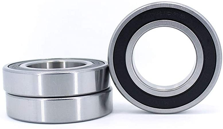 6210RS Bearing 50x90x20 Sealed Ball Bearings