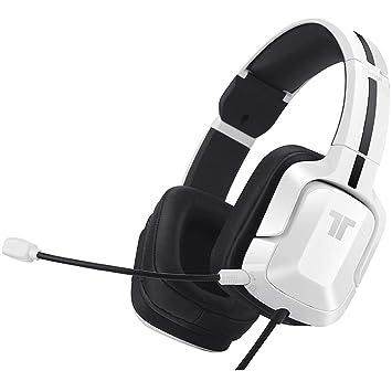 TRITTON Kunai Pro Con cable de 7.1 canales de sonido envolvente USB PC Computer Gaming Headset
