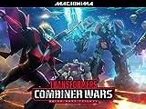 transformers season 1 - Season 1 of Transformers: Combiner Wars