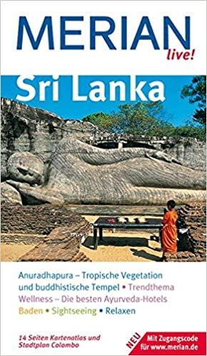 Sri Lanka Merian Live Amazon De Kiki Baron Ba Cher