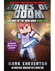Bones of Doom: The Rise of the Warlords Book Two: An Unofficial Minecrafter's Adventure