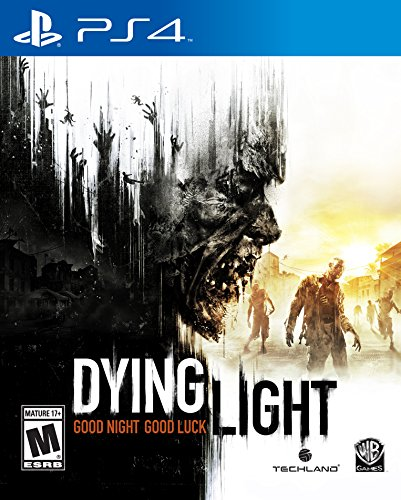 Dying Light (2015) (Video Game)