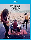 What's Going on Taste Live at the Isle of Wright [Blu-ray]