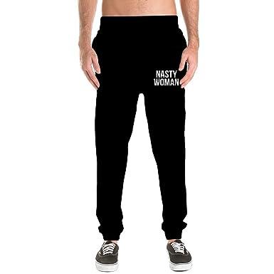 man fashion nasty woman convergent bottom fallow pants at amazon