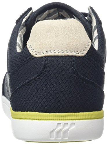 Boxfresh Herren Creeland Sneaker Blau (Navy)