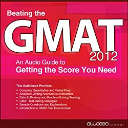 Beating the GMAT 2012