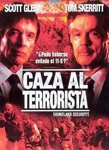 Caza al terrorista (Paramount) [DVD]