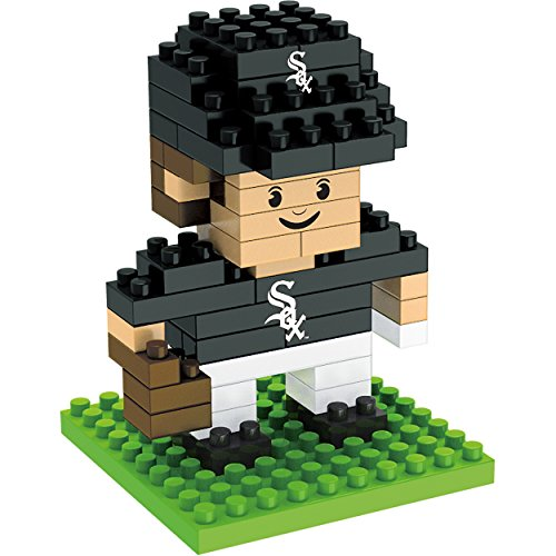 Chicago White Sox 3D Brxlz - Player ()