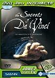 The Secrets of Da Vinci - Le manuscrit interdit [DVD Interactif]
