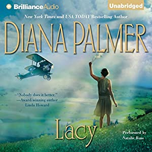 Lacy Audiobook