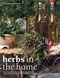 Herbs in the Home