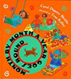Month by Month, Carol Diggory Shields, 0525454586