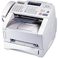 Brother Industries, Ltd - Brother Intellifax 4100E Plain Paper Laser Fax/Copier - Laser - Monochrome - 15 Cpm Mono - 600 Dpi - Plain Paper Fax Product Category: Office Equipment/Facsimiles