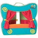 Manhattan Toy - Puppettos Theatre Stage, 25cm x 38cm