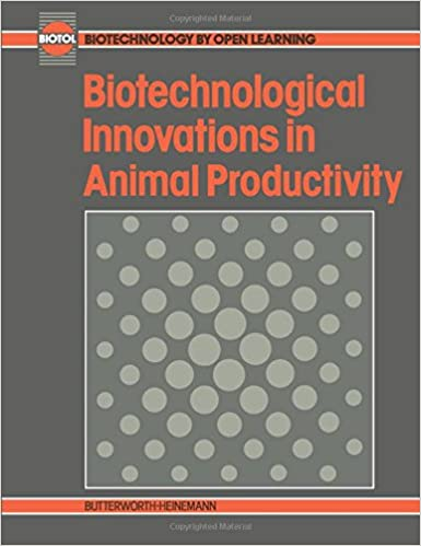Animal Biotechnology Book Pdf
