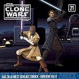 Star Wars - The Clone Wars 21: Das Zillo-Biest schl?t zur?k/ T?liche Falle by Unknown (0100-01-01?