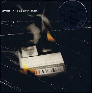 Salary Man