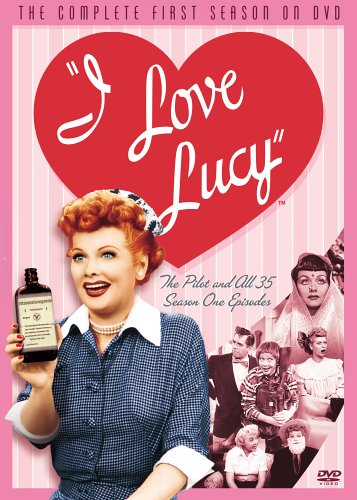 (I Love Lucy - The Complete First Season)