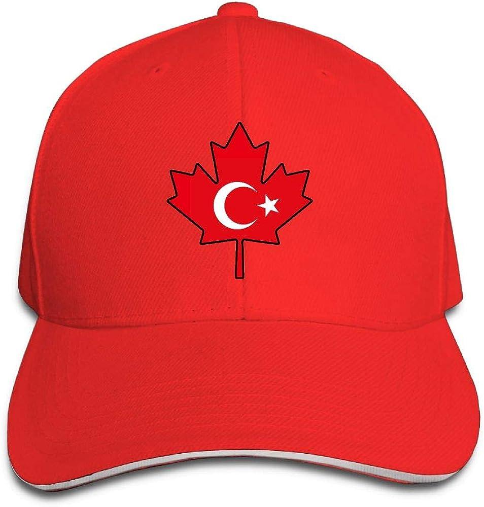 Women's/Men's Turkey Flag...