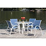 Telescope Casual Aruba II Sling Dining Set Review