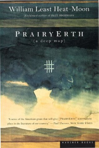 Prairyerth by William Least Heat-Moon