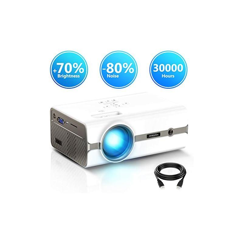 projector-myriann-portable-mini-multimedia