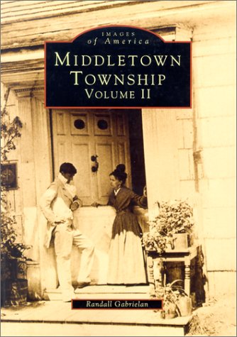 2: Middletown Township, NJ Volume II (Images of - Image Northeast Mall