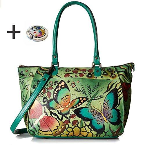 anna-by-anuschka-tote-handbag-hand-painted-design-on-real-leather-free-purse-holder-l-shopper-animal