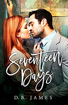Seventeen Days by [James, D.B.]