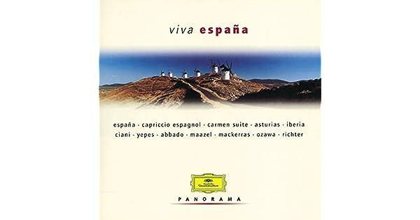 Amazon.com: Turina: Danzas Fantásticas - 3. Orgía: Orchestre ...