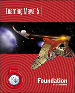 Learning Maya 5: Foundation