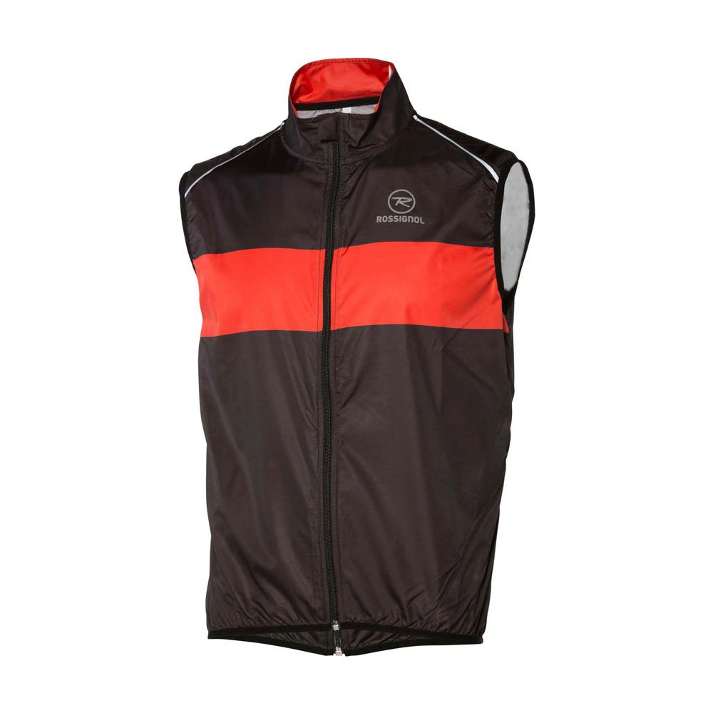 Rossignol Cycle Vest - schwarz