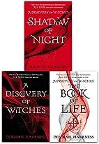 All Souls Trilogy Collection Deborah…