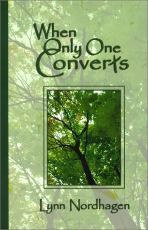 Read Online When Only One Converts PDF