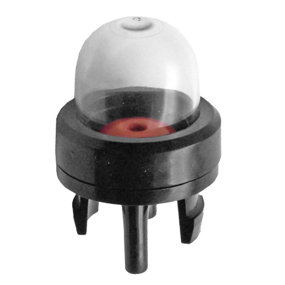 HIPA (Pack Of 5) Carburetor Primer Bulb Pump 188-513 For Poulan 530071835 530047213 Gas Saw Walbro - фото 9